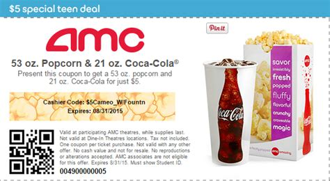 amc theaters coupons 2017 2018 amc coupon 2017 2018 best cars reviews
