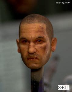 baldy sour 1000 images about horror custom 1 6 scale heads on