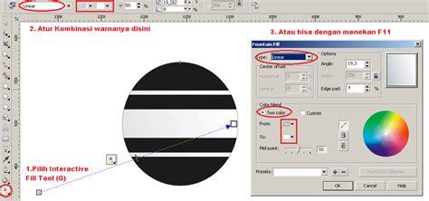 langkah membuat video tutorial langkah langkah cara membuat logo indosiar menggunakan