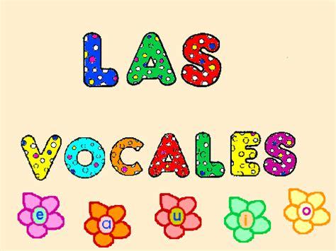 imagenes en ingles con las vocales las vocales con dibujos animados imagui