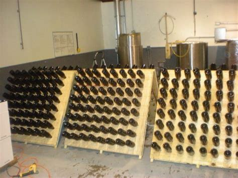 Diy Bottle Drying Rack by 1000 Images About Brewing On