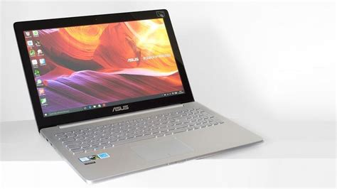 Laptop Asus Pro asus zenbook pro ux501 review pc advisor