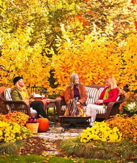 fall gardening grow the best looking fall garden midwest living