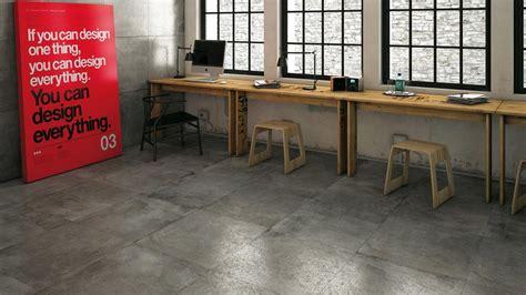 pavimenti in ferro officine officine gres porcellanato per esterni con