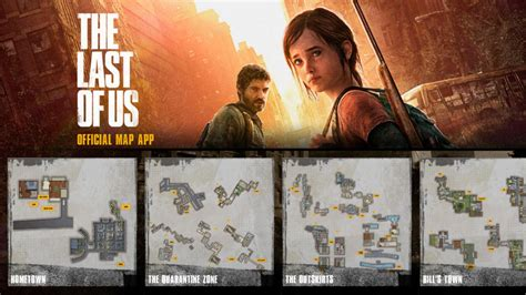 the last of us apk the last of us map app 1 4 apk android entertainment apps