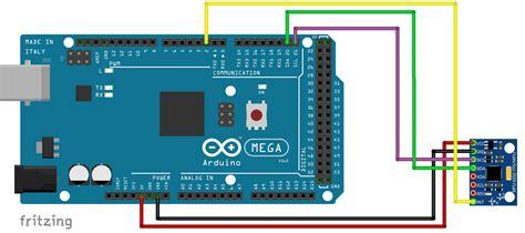 arduino gyroscope tutorial image gallery mpu 6050 arduino