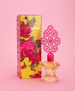 betsey johnson eau de parfum spray 3 4 oz 100 ml for 6102395426 ebay