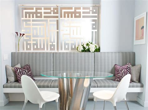 Dining Table Room Divider Photo Page Hgtv