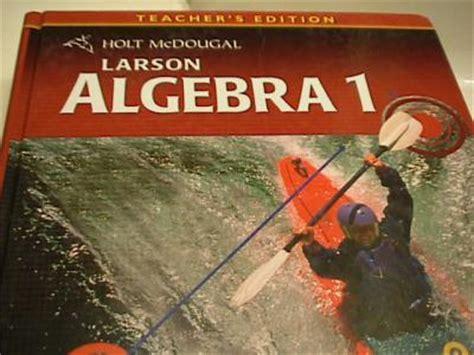 prentice hall mathematics algebra 1 teacheru0027s edition
