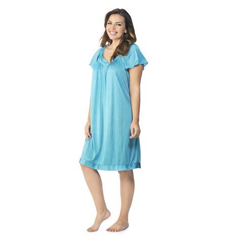 vanity fair s nightgown sears