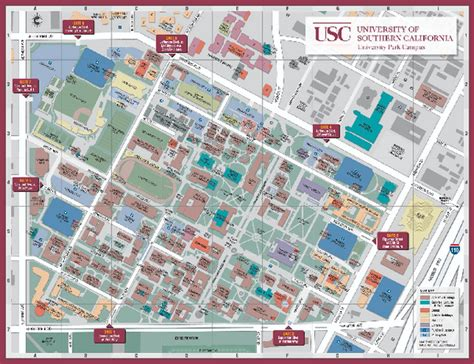 map of southern california colleges and universities universities in southern california map california map