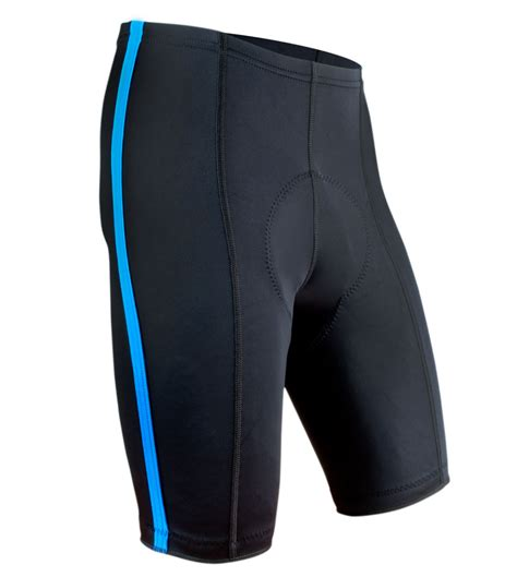 mens cycling men s black p cycling shorts padded for bicycle riding