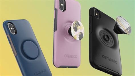 otterbox annuncia  nuovi case otter pop  iphone ces  iphone italia