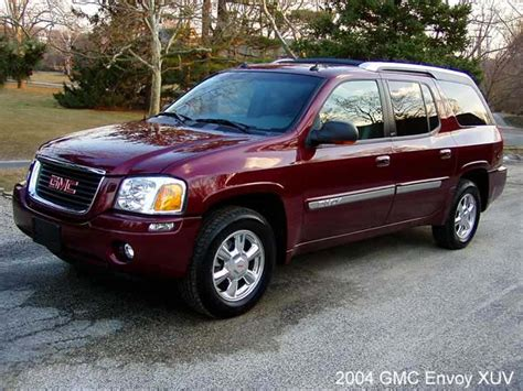 electric and cars manual 2004 gmc envoy xuv on board diagnostic system 2004 gmc envoy xuv photo gallery carparts com