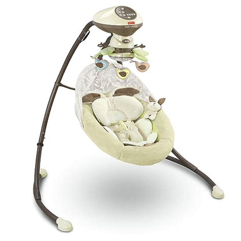 fisher price baby swings fisher price baby swing