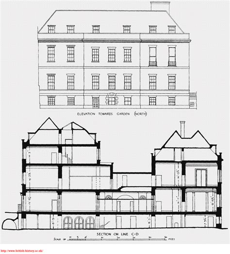 10 downing street floor plan forcing domesticity deconcrete