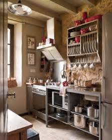 Design Ideas For Small Kitchen 27 Space Saving Design Ideas For Small Kitchens
