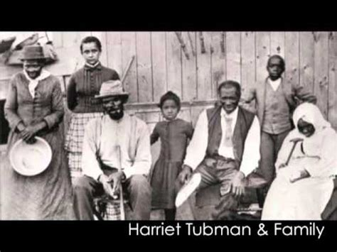 Harriet Tubman Biography Family | harriet tubman and the underground railroad youtube