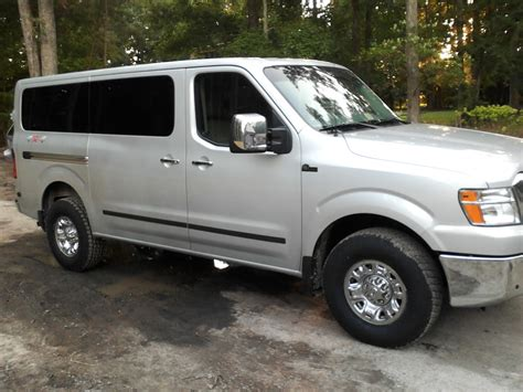nissan nvp 4x4 nissan nv owners forum upcomingcarshq com