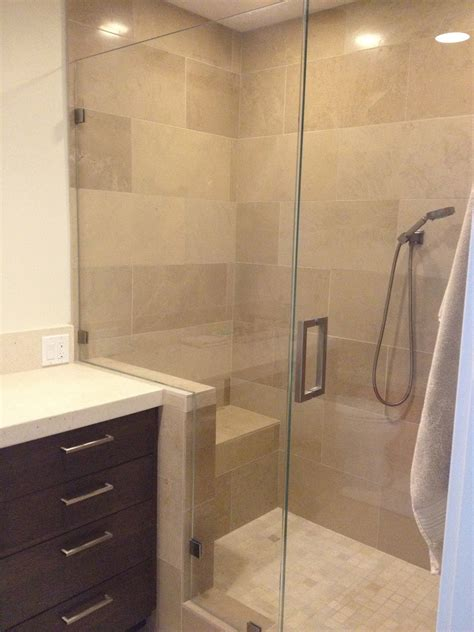 suzy kloner design westwood condo project - 12x24 Tiles In Bathroom