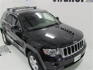 yakima roof rack for jeep grand 2011 etrailer