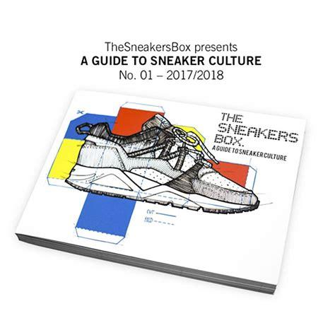 the sneakers box book sunika amsterdam