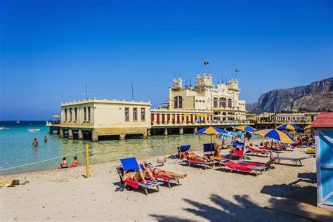 sicily best beaches sicily s best beaches warm waters and stunning scenery