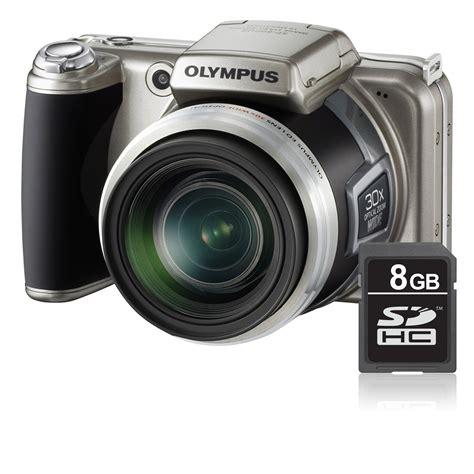 Kamera Olympus Sp 800uz olympus sp 800uz sdhc 8 go sp 800uz sdhc 8 go achat vente appareil photo num 233 rique sur