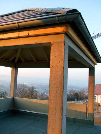 Pavillon Umbauen by Bauunternehmen Wetzel Gmbh Co Kg Projekte