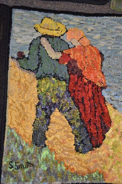 smith rug hooking 17 best images about still more hooking out there on hooked rugs wool and