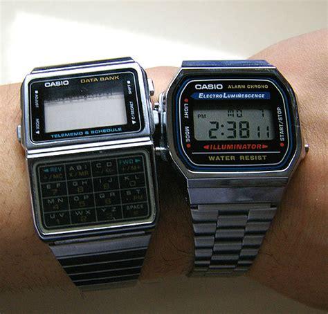 Casio A 168 casio a168wa 1 実用品として最高レベルのコスパと機能と耐久性が備わった腕時計 shave mind