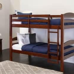 Loft Bed Hayneedle Bunk Bed Espresso Bunk Beds
