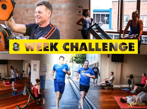 personal fitness challenge weight loss challenge xcentuate personal