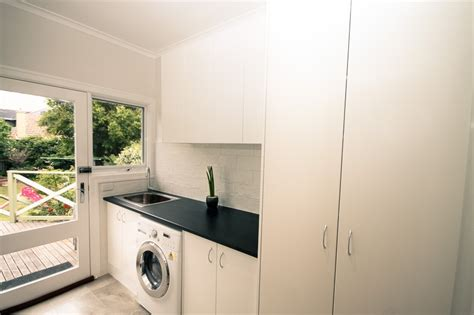 Kitchen Design Photos Gallery by Laundry Interior Design Melbourne Joanna Ford 3750651