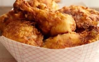 buttermilk brined fried chicken recipe details calories