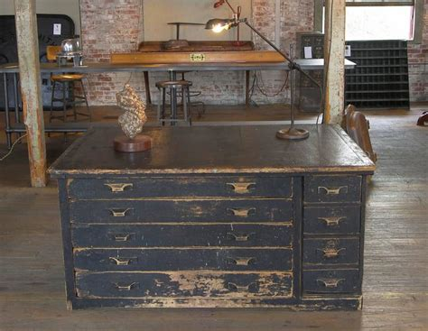 antique wooden 23 drawer storage cabinet 2 home lilys vintage industrial antique wooden printers cabinet with