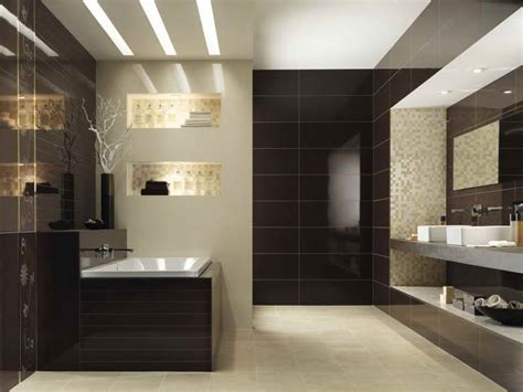Indelink Com Some Brilliant Ideas For Designing Your Modern Bathroom Color Schemes