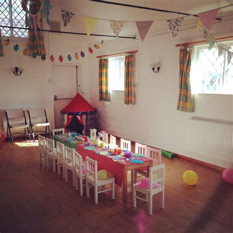 how to decorate for a birthday party at home decorating a hall for a party