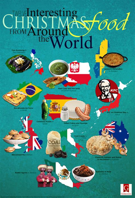 traditions from around the world twelve interesting food traditions from around
