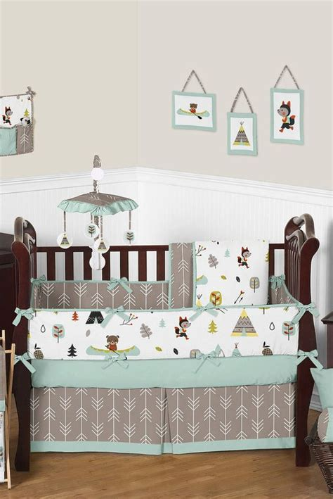 Outdoor Themed Crib Bedding by Baby Bedding Crib Sets And Bedding On