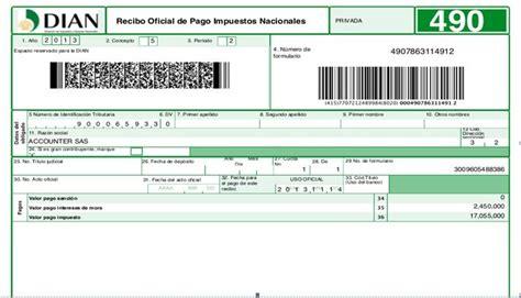 formulario 220 dian para el 2015 formulario de la dian 230 para descargar formato