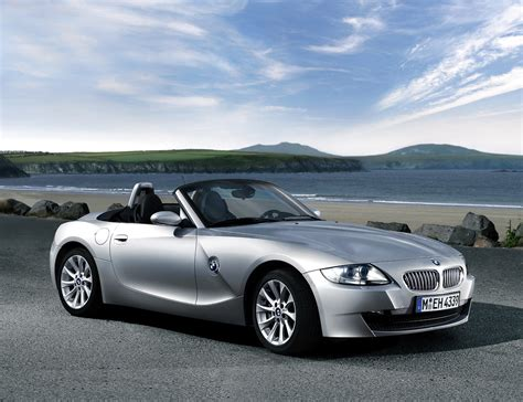 Z4 Auto by Bmw Z4 Roadster Cars Pictures Gallery
