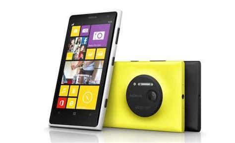 nokia lumia 1020 with 41mp camera announced full specs