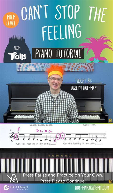 Learn To Play Can T 100 Best Piano Lesson Images On