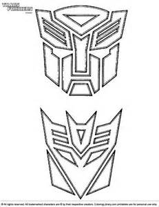 transformers coloring picture