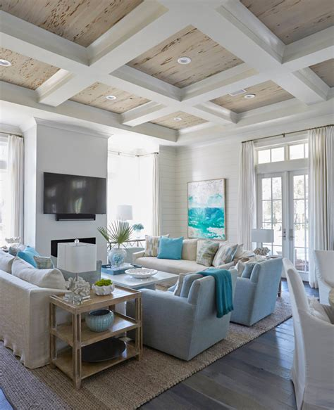 seaside living rooms geoff associates plus exciting news house of turquoise