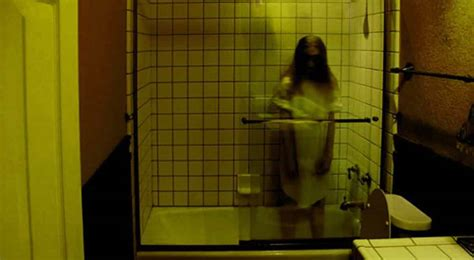 ghost in bathroom dear ghost girl haunting my apartment you re starting to