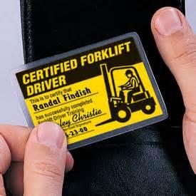 forklift licence forklift training hub