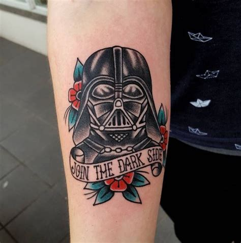 50 cool star wars tattoos designs and ideas 2018