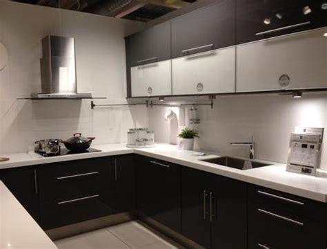 Kabinet Dinding Dapur dapur rumah banglo desainrumahid
